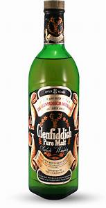 Glenfiddich Pure Malt Scotch Whisky – Whiskey – Spirits ...