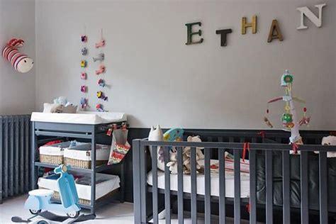aménager la chambre de bébé aménager et décorer la chambre de bébé à voir