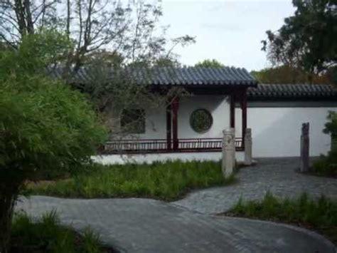 Japanischer Garten Weißensee by Chinesischer Garten Wei 223 Ensee Th 252 Ringen
