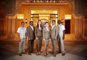 fashionizer makes 6000 four seasons dubai uniforms