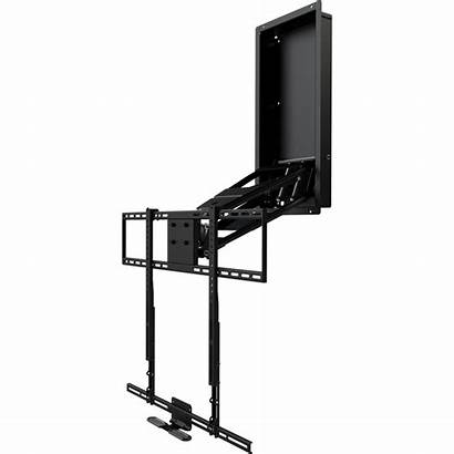 Mantelmount Down Tv Pull Mount Pro Wall