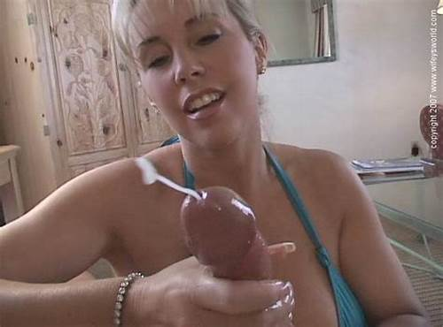 Great Facials With Squirt On A Mirror #Big #Breasted #Mom #Next #Door #In #Sexy #Blue #Bikini #Gives #Pov