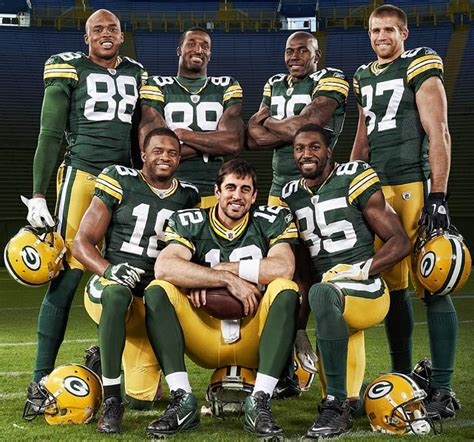 Nfl Super Bowl Li Preview Green Bay Packers Super Bowl
