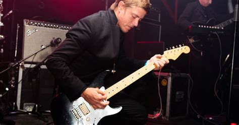 Interpol Debut 3 New Songs Onstage In England Ahead Of New