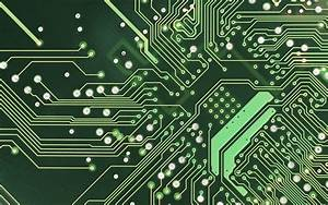 35  Microchip Wallpapers