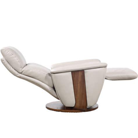 fauteuil de bureau gris fauteuil lit relax cuir motorisé avec socle rotatif vilacosy