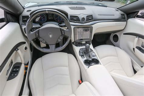 maserati spyder interior 100 maserati gt convertible dave black u0027s 2010
