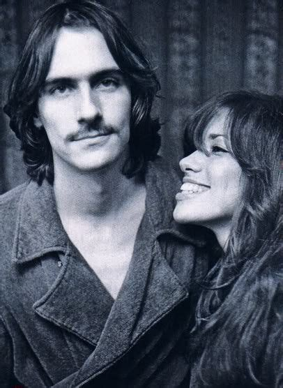 James Taylor and Carly Simon Young married couple way back ...