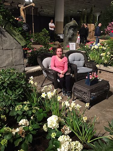 cleveland home and garden show recap the great big cleveland home and garden show