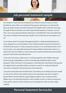 health and social care personal statement examples