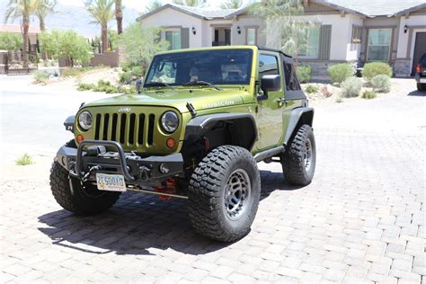 ultimate offroad  jeep wrangler rubicon monster truck  sale