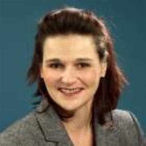 Monika Gaida - Leiterin der Fachgruppe Tourismus - Stadt ...