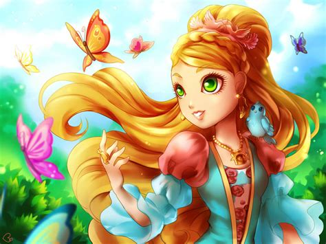 Ever After High - Zerochan Anime Image Board