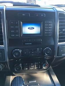 Upgrade To 8 U0026quot  Mft  - Page 7 - Ford F150 Forum