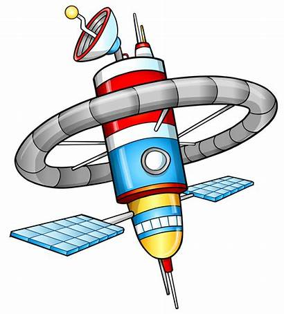 Space Clipart Station Spaceship Control Panel Clip