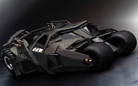 batman car vehicle batcar car from batman begins 2005