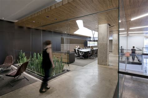 gallery of horizon media office a i architecture 3