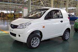 Low-Speed Electric Car Sales Taking Off in China - EVWORLD.COM