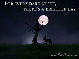 Images Of Dark Sayings About Life Summer