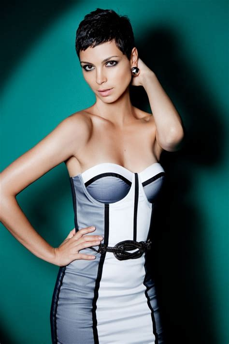 Picture of Morena Baccarin