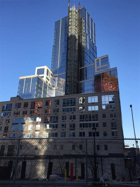 poor door nyc west side rag 187 poor door building draws 88 000