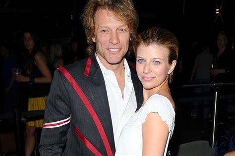 Jon Bon Jovi Reveals Daughter Drugs Nightmare Was