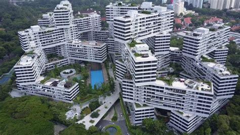 The Interlace Singapore Youtube