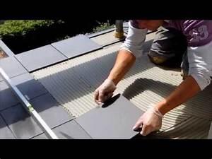 Balkonsanierung Selbst Gemacht : balkonsanierung im schomburg system youtube ~ Lizthompson.info Haus und Dekorationen