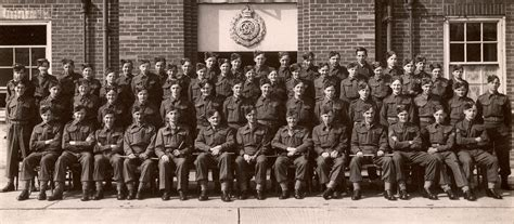 ww2 military army cadet force during ww2