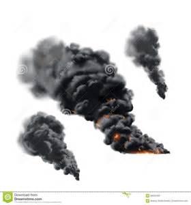 Fire and Smoke Vector