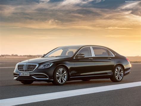 Mercedes S Class Backgrounds by 2018 Mercedes S Class Maybach Wallpapers Pics