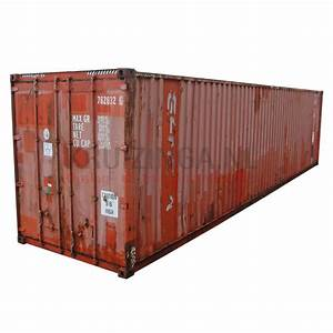 40 Container Gebraucht : container high cube 40 fu gebraucht 1950 ~ Markanthonyermac.com Haus und Dekorationen
