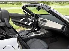BMW Z4 E85 specs & photos 2002, 2003, 2004, 2005, 2006