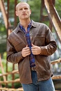 Cool Leather Jacket Designs For Fall The Territory Ahead Updates Long Running Leather