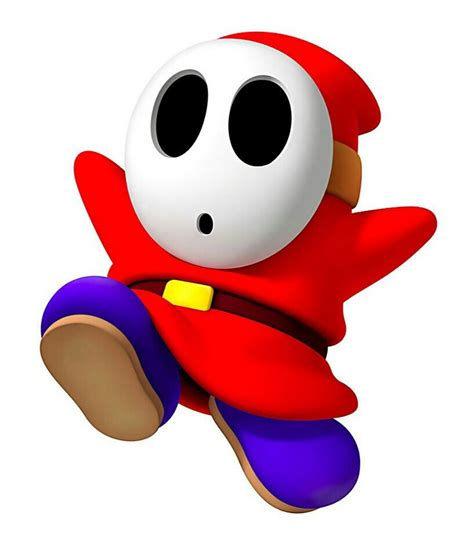 12 Best Shy Guy Images On Pinterest Shy Guy Video Games