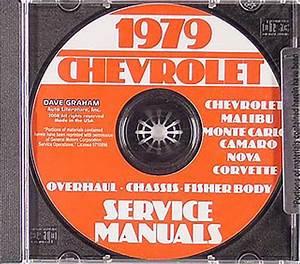 1979 Chevy El Camino Gmc Caballero Wiring Diagram Original