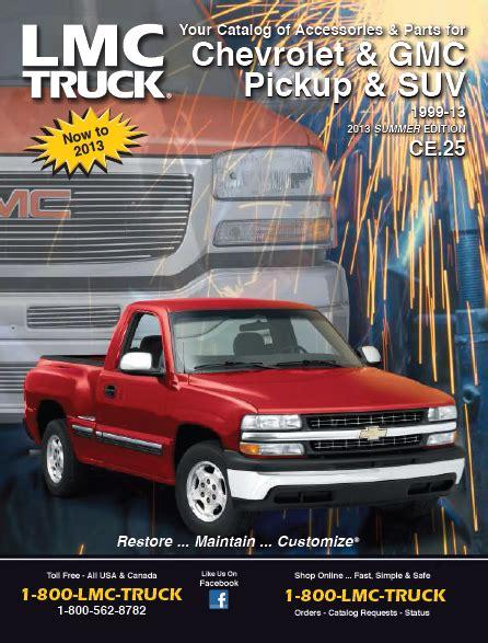 Auto Parts & Lmc Truck Lmc Truck  Your Catalogue Of
