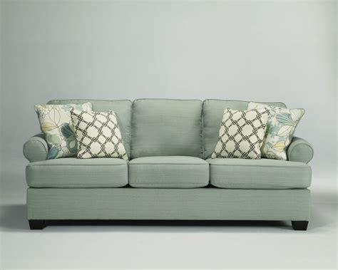 daystar seafoam sleeper sofa best furniture mentor oh furniture store ashley