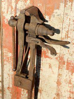 blacksmith leg vise     sale   price