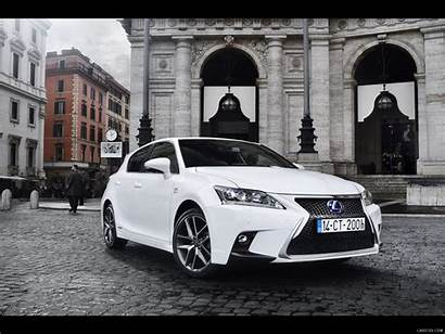 Lexus Ct 200h Luxury Cars Efficient Ct200h
