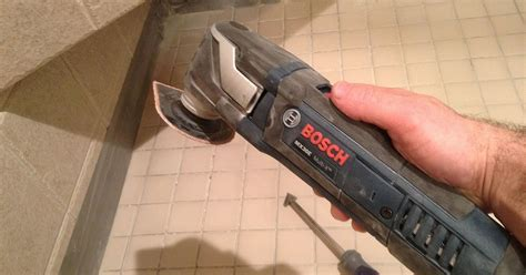 The Best Grout Removal Tools for Shower Tile Floors   Hometalk