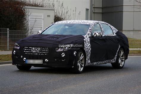2014 Genesis Sedan by Sypshots All New 2014 Hyundai Genesis Sedan Autoevolution