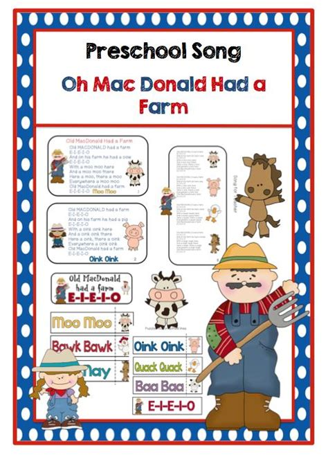 394 best images about farm snacks amp projects on 641 | 352b834ba5a3fbded01c3f77ba4e8e99 preschool songs preschool printables