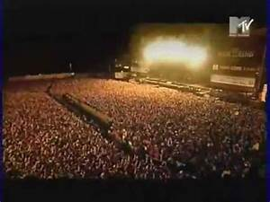 Linkin Park One Step Closer Live 2007 At Rock Am Ring HQ YouTube