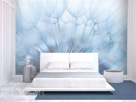 Tapeten Bilder Schlafzimmer by Erholung In Einer Pusteblume Fototapete F 252 R Schlafzimmer