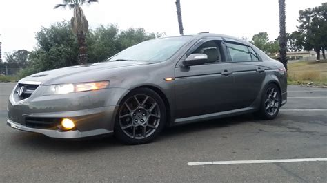 2008 Acura Type S by 2008 Acura Tl Type S For Sale Has Acura Tl Door Sedan