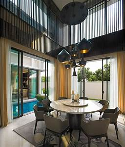 Stylish Home Ambiance Mixed Up With Resort