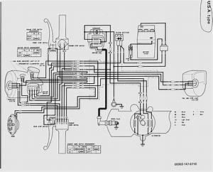 Honda 50 Wiring Diagram