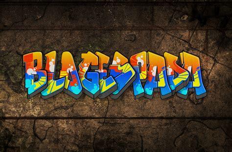 Graffiti Vespa Di Kertas : Cara Mudah Membuat Graffiti Keren Secara Online