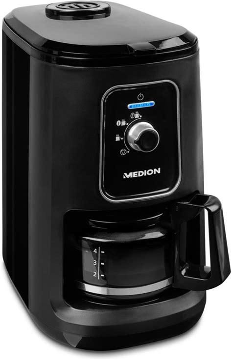 koffiemachines voor bonen bol medion md 17384 koffiezetapparaat ook